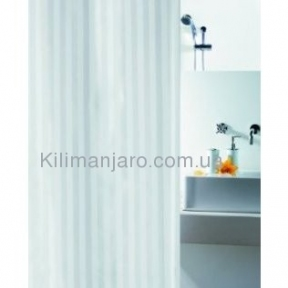 Шторка для ванной Spirella MAGI 240х200 см, белый