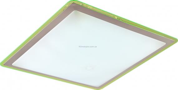 Потолочный светильник Altalusse INL-9357C-48 Green - 28149