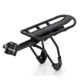 Велобагажник консольный RP-R06, черный, 10 кг макс.