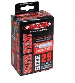 maxxis Камера Maxxis Ultra Light (IB96827400) 29x1.90/2.35 FV 51968261