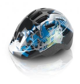 "Шлем детский XLC BH-C12 ""Kidz"", синий"