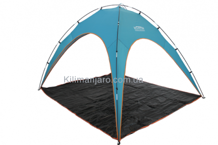 Палатка 3х местная пляжная KILIMANJARO 06т-039-3