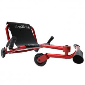 Самокат-каталка Ezr EzyRoller Classic Neon Red (EZR1NR)