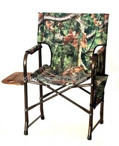 Кресло портативное с полкой Time Eco ТЕ-27 KV