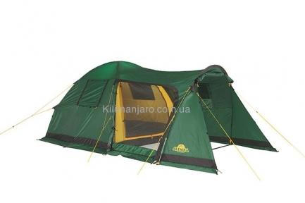 Палатка ALEXIKA Zamok Grande 4