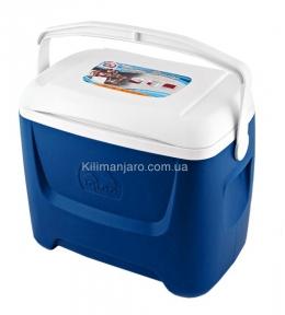 Изотермический контейнер 26 л Igloo Island Breeze 28 синий