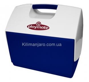 Изотермический контейнер 15 л Igloo синий Playmate Elite