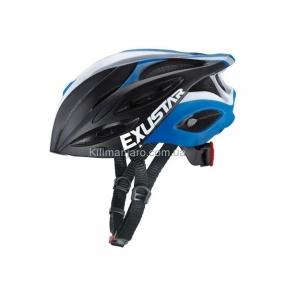 Шлем EXUSTAR BHM113 голубой