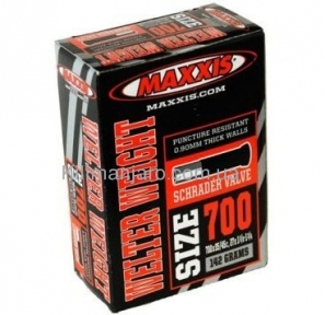 maxxis Камера Maxxis Welter Weight (IB94199000) 700x35/45C AV 51941990