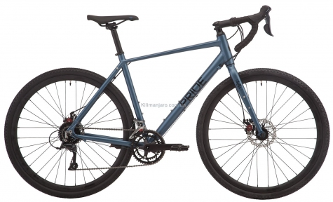 Велосипед 28 Pride ROCX 8.2 синий 2019