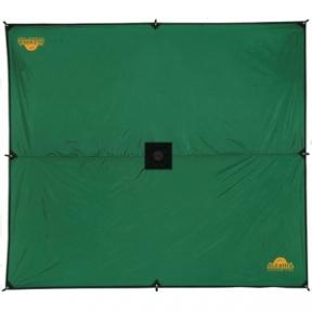 Тент ALEXIKA 4м х 3,2м green