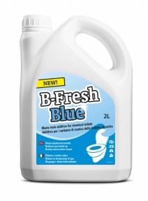 thetford Жидкость для биотуалета Thetford B-Fresh Blue, 2 л 8710315017595