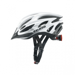 Шлем EXUSTAR BHM107 белый