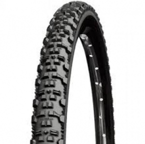 Покрышка Michelin COUNTRY AT 26 52-559 (26X2.00) MTB, черный