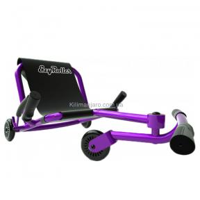 Самокат-каталка Ezr EzyRoller Classic Purple (EZR1PU)