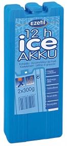 Аккумулятор холода Ezetil 300х2 Ice Akku