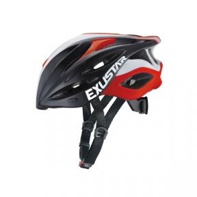 Шлем EXUSTAR BHM113 красный