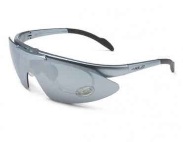 Очки велосипедные Xlc Sansibar SG-F02 серый