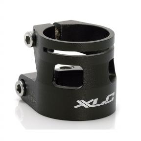 Подседельный зажим XLC PC-B04 D34.931.6  мм, черный