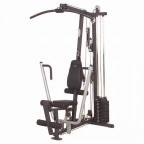 Тренажер - Мультистанция G1S Body-Solid