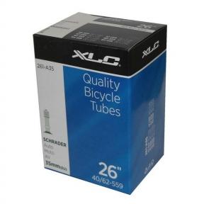 Камера XLC, 26 x 1.5/2.5, Schreder