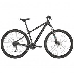 Велосипед Bergamont 29 Revox 4 Anthracite 2020