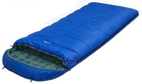 Спальник ALEXIKA Tundra Plus blue