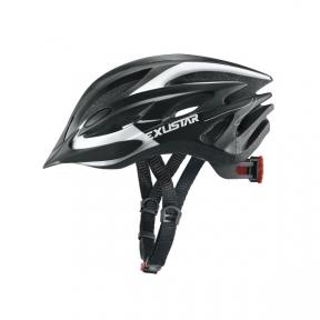 Шлем EXUSTAR BHM107 черный