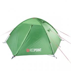 Двухместная туристическая палатка Redpoint  Steady G2
