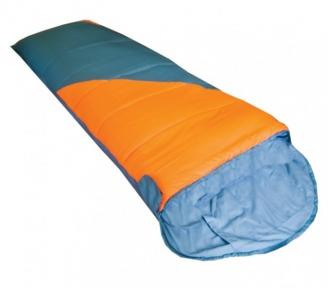 Спальник Tramp Fluff одеяло с капюшоном