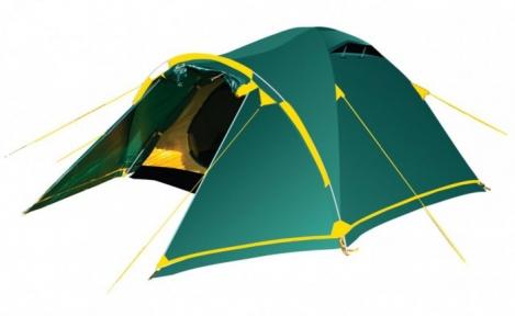 Универсальная палатка Tramp Stalker 4