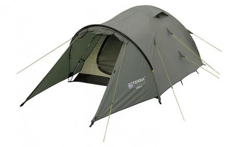 Палатка Terra Incognita Zeta 2 купить ▷ цены и отзывы магазинов Украины   продажа в Киеве 18edc5ab972dc