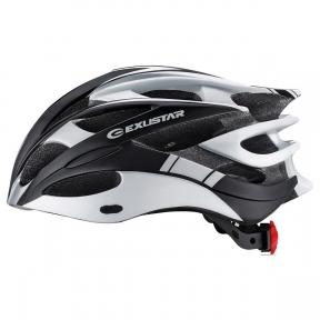 Шлем EXUSTAR BHM106 черный
