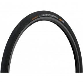 Покрышка Continental CONTACT Speed, 28, 700 x 32C,  28 x 1 1/4 x 1 3/4, 32-622, Wire, SafetySystem Breaker, Skin, черный