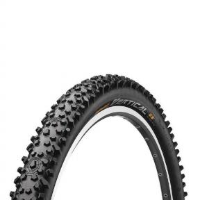 Покрышка Continental Vertical, 26x2.30, 57-559, Wire, Sport, Skin, черный