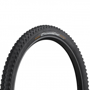 Покрышка Continental  Cr King 27.5x2.2, Фолдинг, Tubeless,  Performance