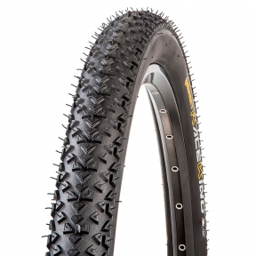 Покрышка Continental Race King 27.5x2.0, Фолдинг, Tubeless, Performance (без уп.)