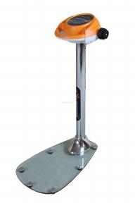 Вибромассажер EVROTOP E-66