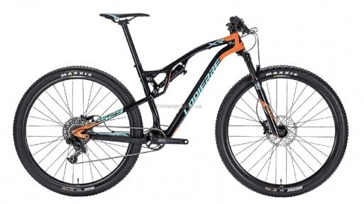 Велосипед 29 Lapierre VTT XR 529 [2018] Black