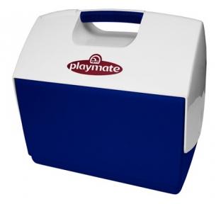 Изотермический контейнер 6 л Igloo синий Playmate PAL