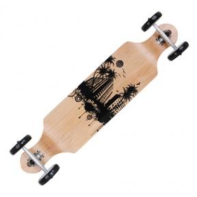 Скейтборд Tempish TANKER BOARD 125