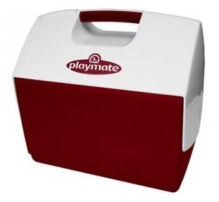Изотермический контейнер 15 л Igloo красный Playmate Elite
