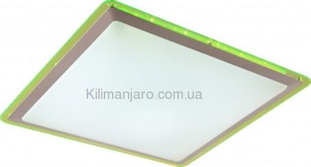 Потолочный светильник Altalusse INL-9357C-36 Green - 28205