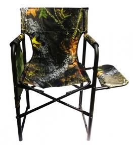 Кресло портативное с полкой Режиссер Time Eco