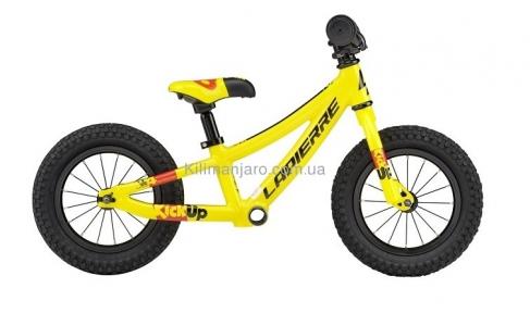 Велосипед 12 Lapierre KICK UP 12 BOY [2018] Yellow (A800)