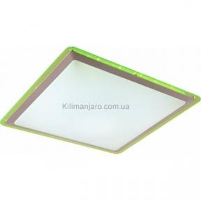 Потолочный светильник Altalusse INL-9357C-36 Green