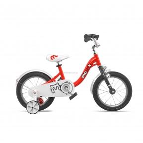 Велосипед детский RoyalBaby Chipmunk MM Girls 18, OFFICIAL UA, красный