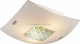 Потолочный светильник Altalusse INL-9318C-03 Green&Yellow (8599879904820)
