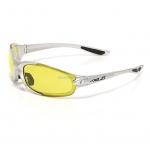 Очки велосипедные XLC 'Galapagos II'  SG-F02, серебристые, фотохроматические