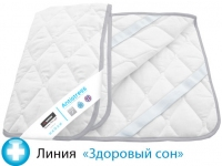 Наматрасник Sonex Antistress Карбон 200x200